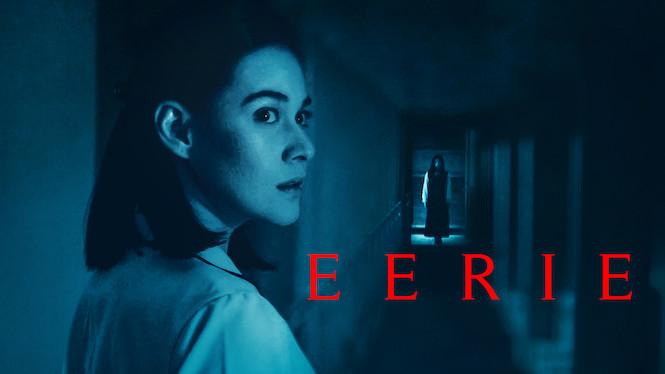 Ver Fantasmal | Eerie en Netflix